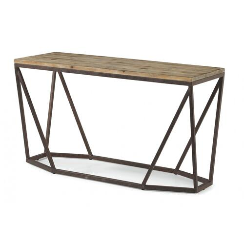Flexsteel - Spectrum Sofa Table