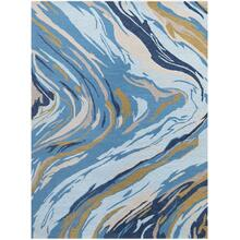 Carrara Crr-11 Azure Blue