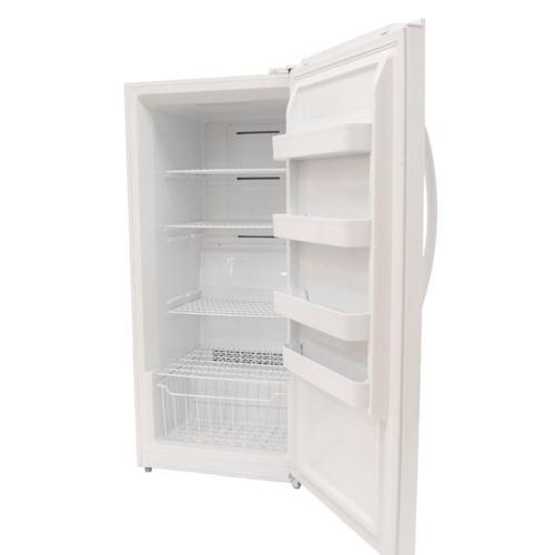 Danby Designer 14 cu. ft. Convertible Upright Freezer or Refrigerator