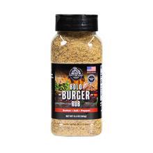 13.5 oz Bold Burger Rub