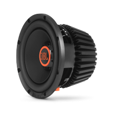 "JBL Stadium 1024 10"" (250mm) high-performance car audio subwoofers"