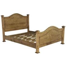 View Product - Queen Promo Bed
