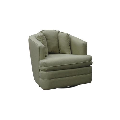 Capris Furniture - 103 Swivel Chair