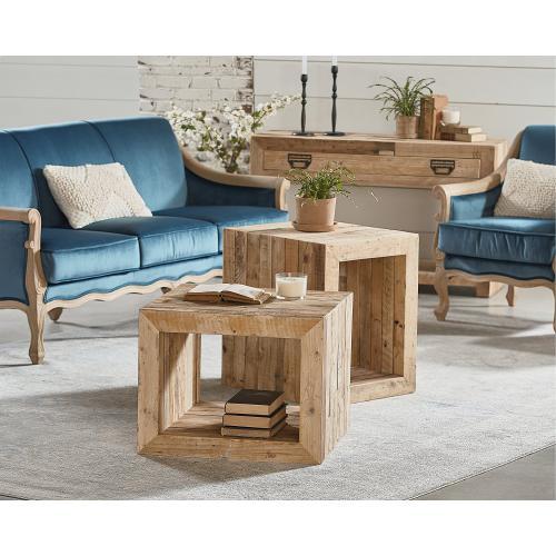 TABLE,END,CANTON- DRIFT