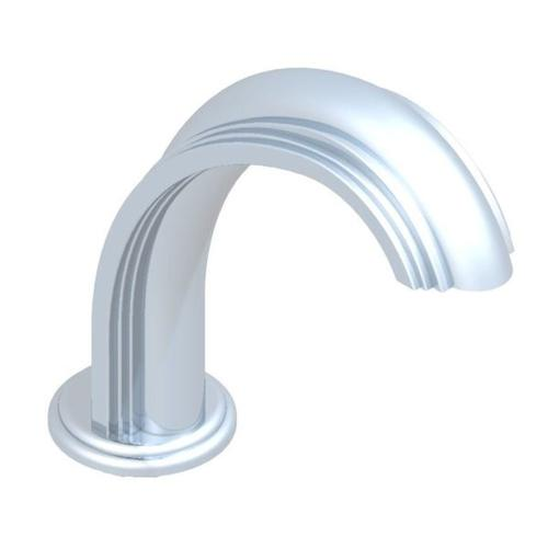 Rim Mounted Bath Spout and Diverter - Super Goliath