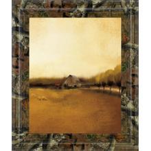 Rural Landscape I By Venter, T