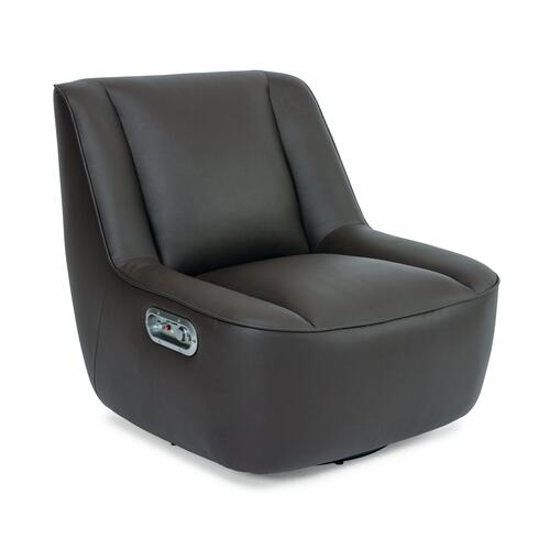 Status Media Chair