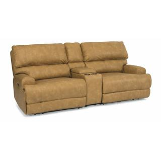 See Details - Floyd Power Reclining Sectional with Power Headrests