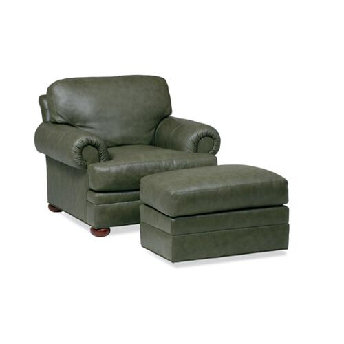 748-01 Lounge Chair Classics