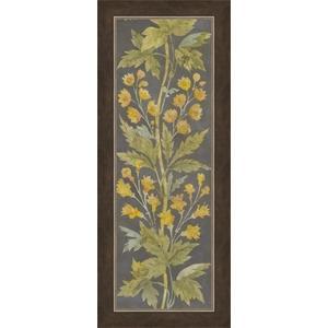 June Floral II