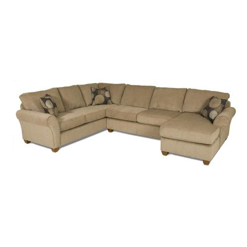Stanton Furniture - 320 Sectional