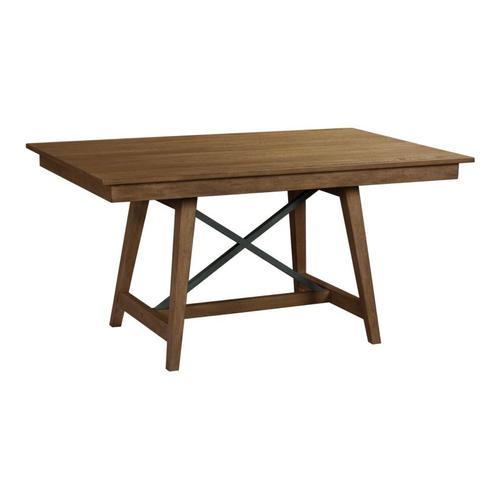 "60"" Trestle Table"