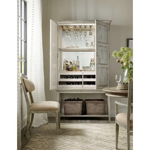 Product Image - Alfresco Vino della Vita Vintners Cabinet
