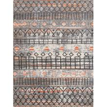 Caribe Car-18 Gray Orange