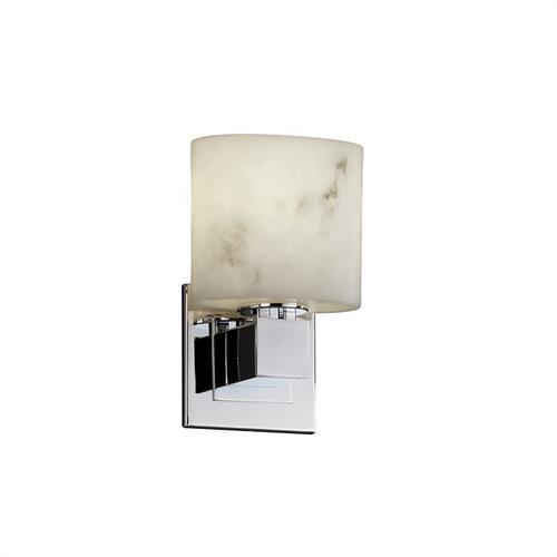 Aero ADA 1-Light Wall Sconce (No Arms)