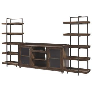 See Details - Starmore 3-piece Entertainment Center