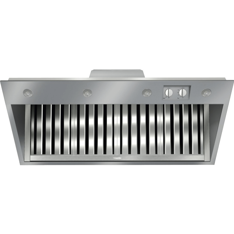 DAR 1150 - Insert ventilation hood for perfect combination with Ranges and Rangetops.