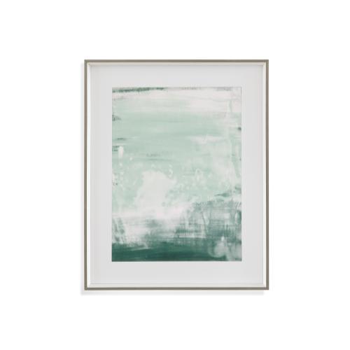 Bassett Mirror Company - Coastal Patina II
