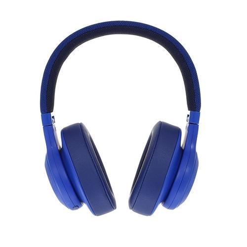 JBL E55BT Wireless over-ear headphones