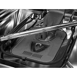 KitchenAid 44 dBA Dishwasher in PrintShield™ Finish with FreeFlex™ Third Rack - Stainless Steel with PrintShield™ Finish