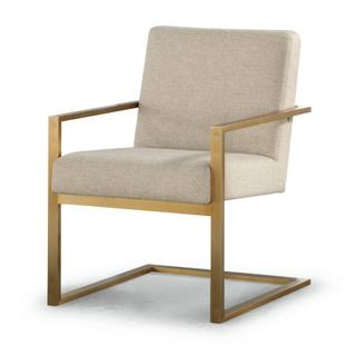 Maya Arm Dining Chair
