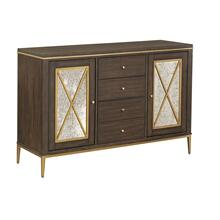 Nathan Storage Buffet, Brown