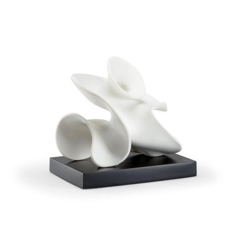 Edna Sculpture