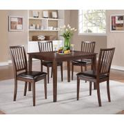 5-Piece Dinette Product Image