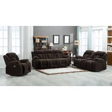 8047 3PC Fabric Living Room SET