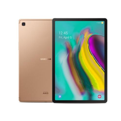 "Galaxy Tab S5e 10.5"", 64GB, Gold (Unlocked)"