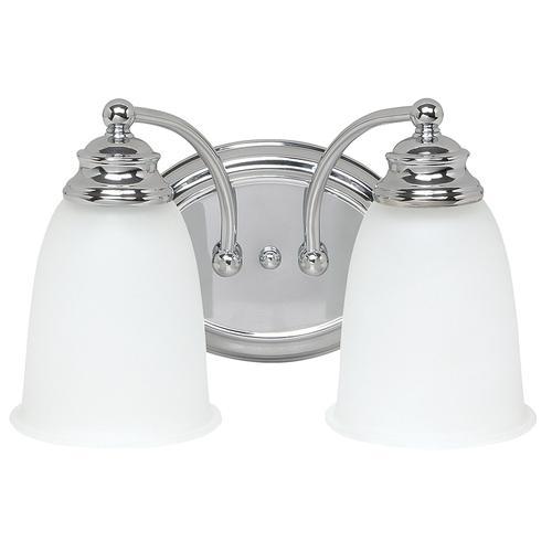 Capital Lighting - 2 Light Vanity Fixture