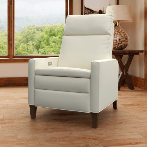 Mcgwire Power High Leg Reclining Chair CP676/PHLRC