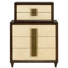 See Details - Channing Tiered Chest