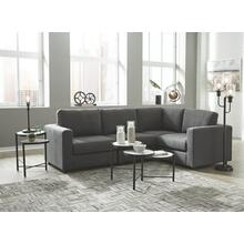 Candela 4-piece Sectional