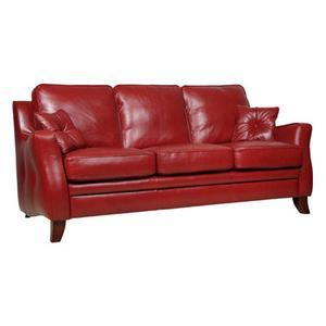 Luke Leather - Sofa