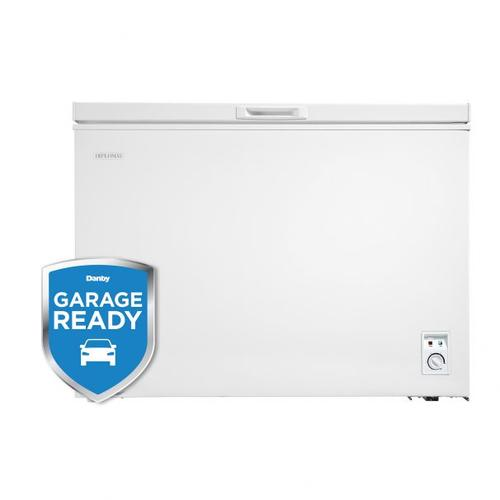 Danby Diplomat 8.7 cu ft Chest Freezer