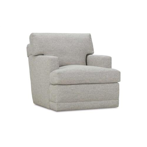 Tatum Swivel Chair