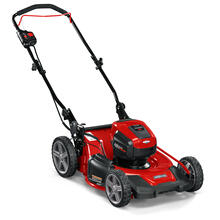 Snapper HD 48V Max* Electric Cordless Push Lawn Mower  Snapper
