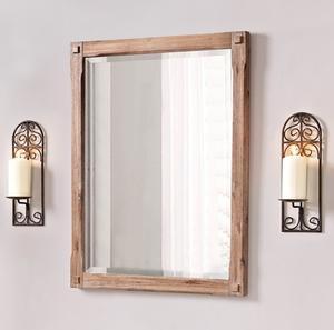 "Napa 27"" Mirror - Sonoma Sand Product Image"
