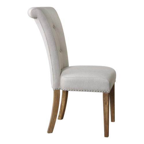 Lucasse Accent Chair