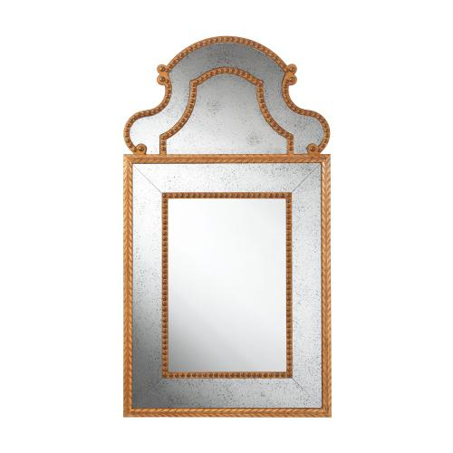 See Details - Philippe Wall Mirror