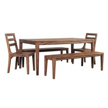 Fall River Dining Set Natural, HC4422S01