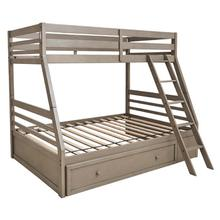 Lettner Twin/full Bunk Bed Panels