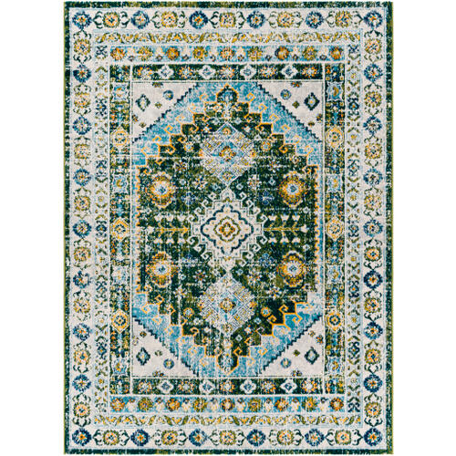 "Surya - Floransa FSA-2351 7'10"" x 10'"