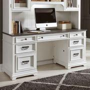 Jr. Executive Credenza Top Product Image