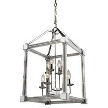 View Product - Prince Arthur CL15078CH Chandelier
