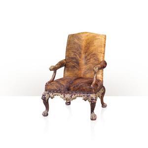 Theodore Alexander - Georgian Throne Chair, Avignon