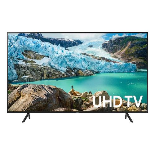 """Samsung - 55"""" Class RU710D Smart 4K UHD TV (2019)"""