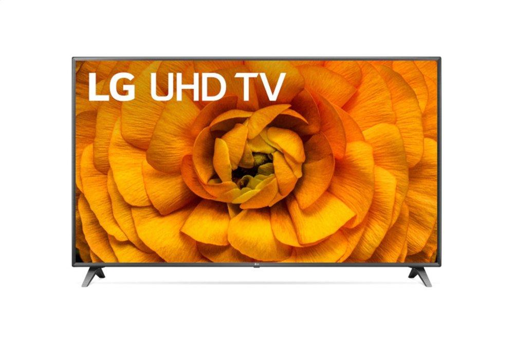 LgLg Uhd 85 Series 75 Inch Class 4k Smart Uhd Tv With Ai Thinq® (74.5'' Diag)