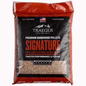 Traeger GrillsTraeger Signature Blend Wood Pellets